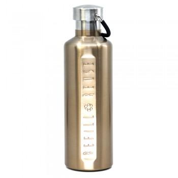 Термос Cheeki Classic Insulated Champagne 600 мл (CIB600CH1)
