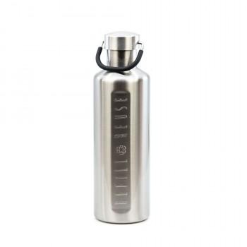 Термос Cheeki Classic Insulated Silver 600 мл (Cib600SI1)