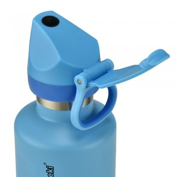 Термобутылка детская Cheeki Insulated Kids Shark 400 мл (KIB400SK1)