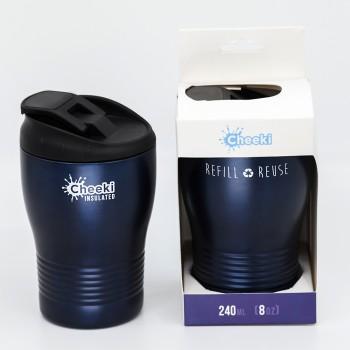 Термокружка Cheeki Coffee Cup Ocean 240 мл (OCC240OC1)