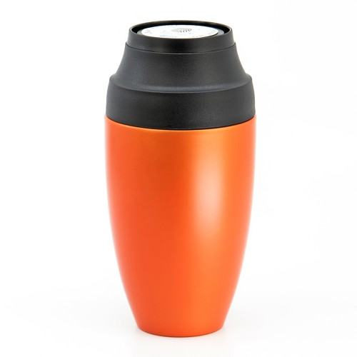 Термостакан Cheeki Coffee Mugs Leak Proof Orange 350 мл (OCC350OR)