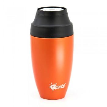 Термостакан Cheeki Coffee Mugs Leak Proof Orange 350 мл (OCC350OR)