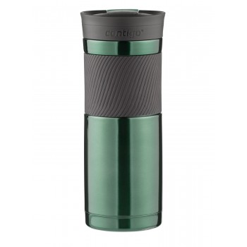 Термокружка Contigo Byron Snapseal, Greyed Jade 591 мл (SSG100B01)