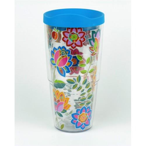 Термочашка Tervis Boho Floral Chic 700 мл (T090)