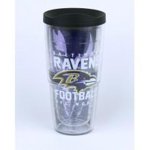 Термочашка Tervis Baltimore Ravens 700 мл (T131)