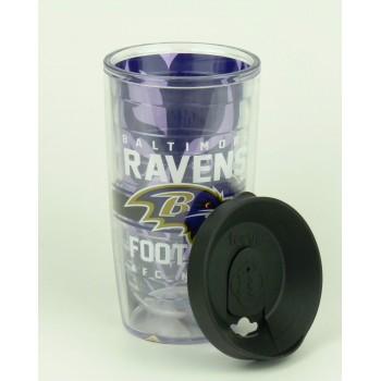 Термочашка Tervis Baltimore Ravens  473 мл (TS012)
