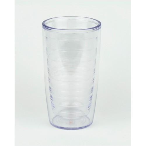 Термочашка Tervis Clear & Colorful, Clear  473 мл (TS022)