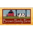 Brown Family Farms