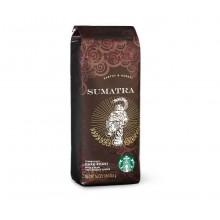 Кофе в зернах Starbucks Sumatra, 454 грамма