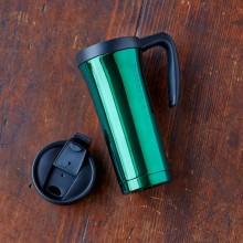 Термокружка Starbucks Green with Handle 473 мл (11040128)