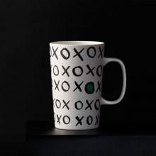 Чашка Starbucks XOXO 473 мл (11051505)