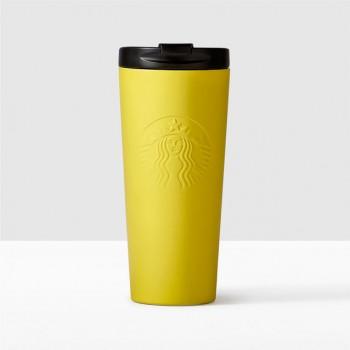 Термокружка Starbucks Yellow 473 мл (11070688)