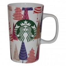Чашка Starbucks Trees 355 мл (11072331)