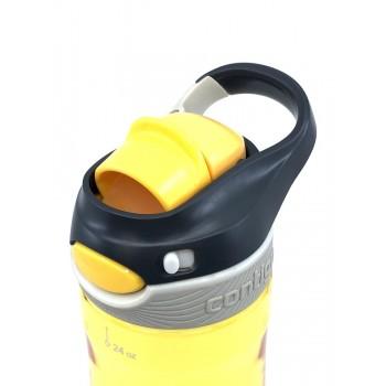 Бутылка Contigo Autospout Chug Yellow 709 мл (1119580-6)