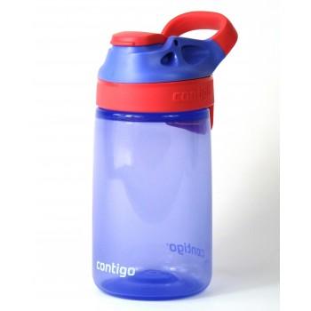 Бутылка Contigo Gizmo Sip Kids, Purple 420 мл (71006)