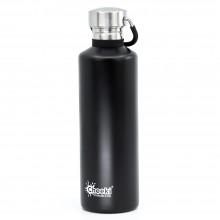 Бутылка для воды Cheeki Classic Single Wall Matte Black 750 мл (CB750MB1)