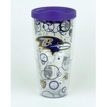Термочашка Tervis Baltimore Ravens 700 мл (T025)