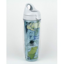 Термочашка Tervis Nautical Map 700 мл (T112)