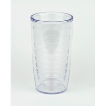 Термочашка Tervis Clear & Colorful, Clear  473 мл (TS022)